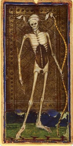 Tarot of the Pomegranate / Tarot of Marseilles